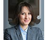 Аршинова Валерия