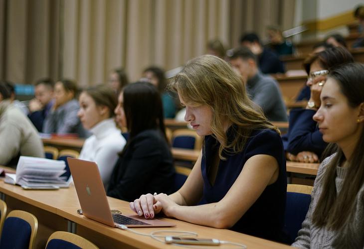 «Начитка». День мастер-классов Адвокатской палаты города Москвы