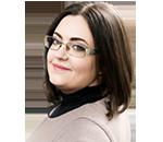 Суспицына Ирина
