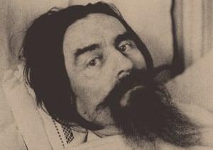 Kazimir Malevich.