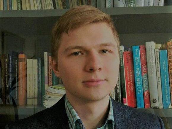 Фото из личного архива Степана Гончарова