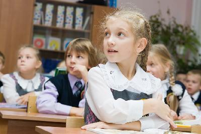 Внесены изменения в порядок приёма детей в школы