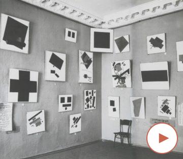 Супрематизм и системы нового искусства