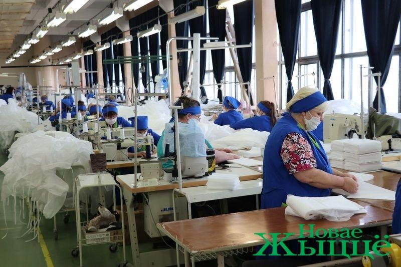 Новогрудское ОАО «БелКредо» ждет масштабная модернизация в этом году: уже закуплено новое оборудование