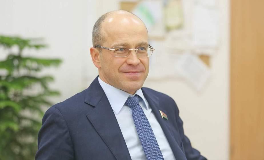 Валентин Байко: «Люди, занимающиеся бизнесом, обязаны платить налоги на законных и равных основаниях»