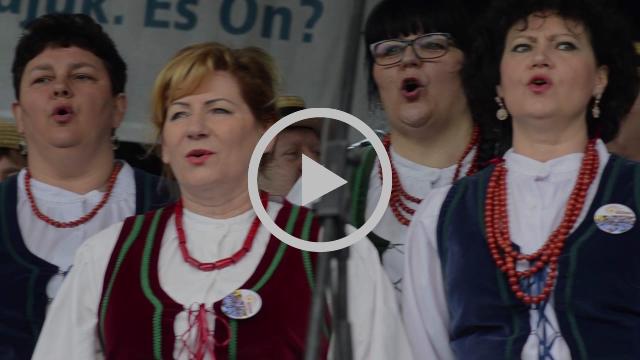 """Tisza"" Folk Festival (May Day Festival) - 29 April - 2 May 2017"