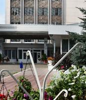 Санаторий «30-летия Победы» Железноводск