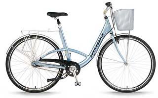 Дорожный велосипед (citybike, городской велосипед)