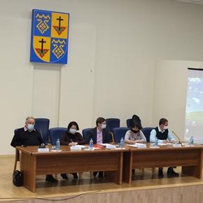 Резидент «Жигулевской долины» установит в Тольятти датчики для мониторинга экологической обстановки