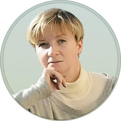 Екатерина Гурьянова, Главный редактор ТЗ