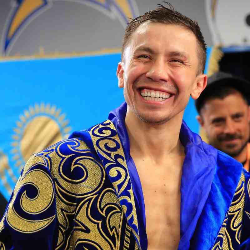 Геннадий Головкин: Ең танымал қазақстандық боксшының өмірбаяны