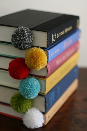 Красивые закладки для книг