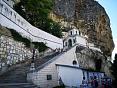 Тур с посещение пещерных городов Крыма, поход через горы к морю