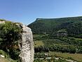 Пеший маршрут в горах Крыма, поход через горы к морю