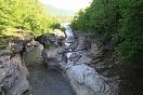Фото с тураВ край гор и водопадов, Хаджохская теснина,Хаджох