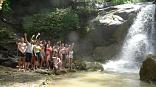 Фото с тура В край гор и водопадов