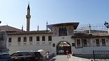Ханский дворец в Бахчисарае, тур по Крыму