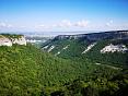 Пеший тур по горному Крыму из Бахчисарая в Ялту