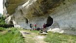 Пеший поход по Крыму: горы - море через пещерные города