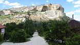 Маршрут по Крыму с посещение пещерных городов, поход через горы к морю