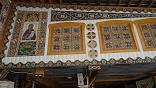 Бисерный храм в Крыму, поход по горному Крыму