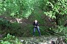 Активный отдых в России, естественный скалодром