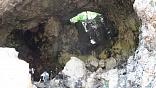 Сквозная пещера, Хаджох, туризм в Адыгее