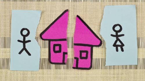 Квартира в ипотеке, как лучше разделить при разводе