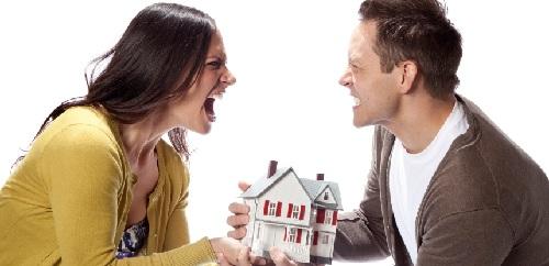 Что об разделе ипотечной квартиры говорит закон?