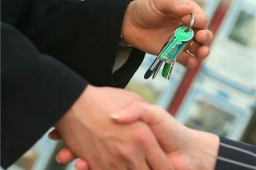 как сдать квартиру официально?