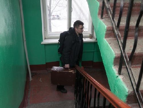 Выписать человека из приватизированной квартиры