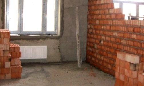 как переоформить квартиру в нежилое помещение?