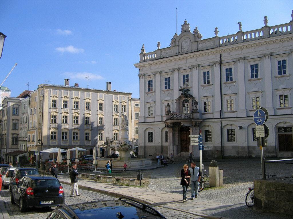 Residenzplatz, Passau 2.jpg
