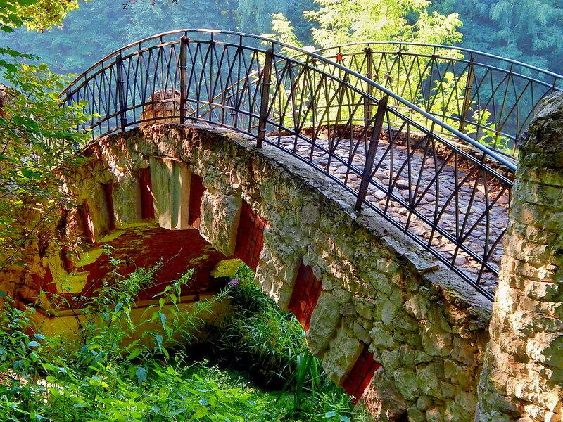 Мост в прошлое