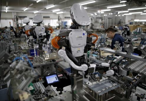 Industry 4.0 промышленная революция, происходящая на наших глазах