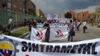 Колумбия: работники Havells Sylvania пострадали от воздействия паров ртути