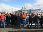 Rio Tinto подрывает право на забастовку