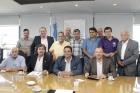 IndustriALL предостерегает правительство Аргентины от ухудшения трудового законодательства