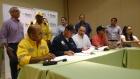 Sintracarbón одерживает победу в переговорах с руководством шахты Cerrejón