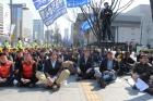 Южная Корея: IndustriALL укрепляет солидарность, отражая атаки правительства