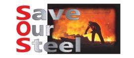 Британская сталелитейная промышленность на острие ножа