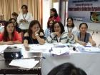 Филиппины: женщины повышают навыки ведения переговоров