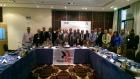 Профсоюзы работников нефтегазовой отрасли региона MENA укрепляют солидарность