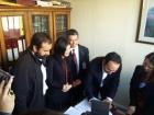 Industral Chile инициирует законопроект о признании лития стратегическим национальным ресурсом