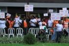 Трудовой спор в Кот-д'Ивуаре урегулирован в пользу нефтяников