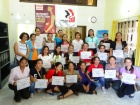 Подготовка будущих лидеров среди женщин Юго-Восточной Азии