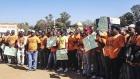 Ботсвана: IndustriALL призывает срочно принять меры безопасности на смертоносной шахте