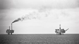Британские нефтяники впервые за 20 лет намерены провести забастовку в Северном море