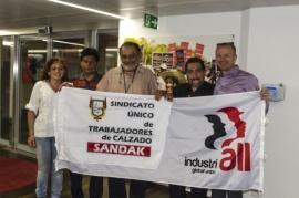 Наконец-таки победа: мексиканские рабочие Bata выиграли трудовой спор