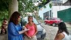 Рабочие оценивают последствия аутсорсинга в Бразилии